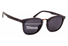 Sunglass Fix Replacement Lenses for Buko Bondi - 50mm Wide