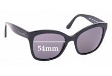 Sunglass Fix Replacement Lenses for Dolce & Gabbana DG4240 - 54mm Wide