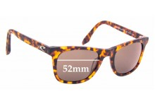 Sunglass Fix Replacement Lenses for ONEILL Tamarindo - 60mm wide