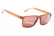Sunglass Fix Replacement Lenses for Ralph Lauren Polo PH 4113 - 57mm Wide