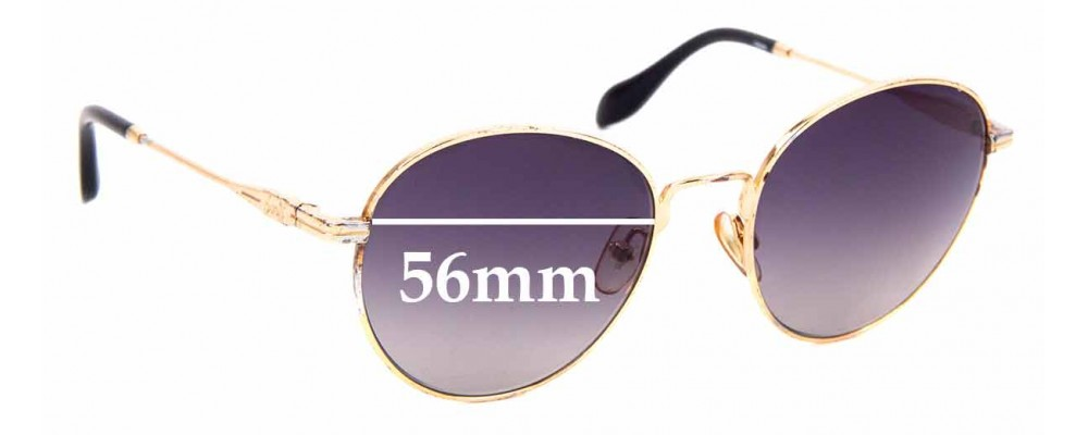 Sunglass Fix Replacement Lenses for Sonix Ace - 52mm