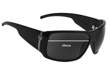 Sunglass Fix New Replacement Lenses for Electric Big Beat - 68mm Wide
