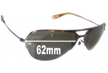 9643ff3eed Paul Smith PS 823 New Sunglass Lenses - 62mm Wide · Sunglass Fix Replacement  ...