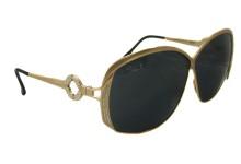 Caviar 6290 Replacement Sunglass Lenses - 68mm wide