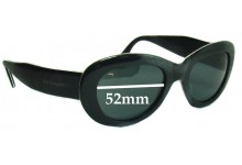 Dolce & Gabbana DG503S Replacement Sunglass Lenses- 52mm Wide