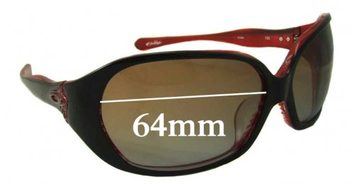 853d20c61a0 Oakley Betray Replacement Lens « Heritage Malta