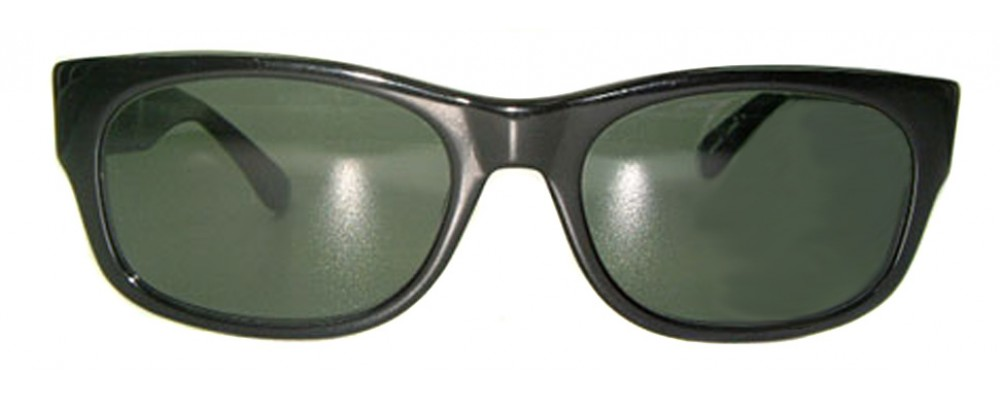 Ray Ban USA Bohemian Replacement Sunglass Lenses - 52mm wide