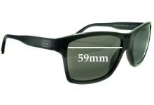 Versace MOD 4216 New Sunglass Lenses - 59mm Wide