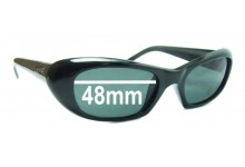 Arnette AN270 Serum Replacement Sunglass Lenses - 48mm wide