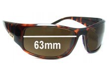 b63f165228 Bolle King Replacement Sunglass Lenses (Pre-2012 Models) 63mm wide x 39mm  Tall
