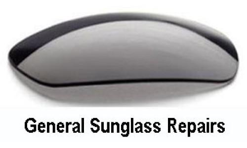 General Minor Sunglass Repair