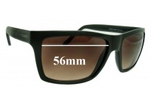 Gucci GG1013/S Replacement Sunglass Lenses - 56mm wide