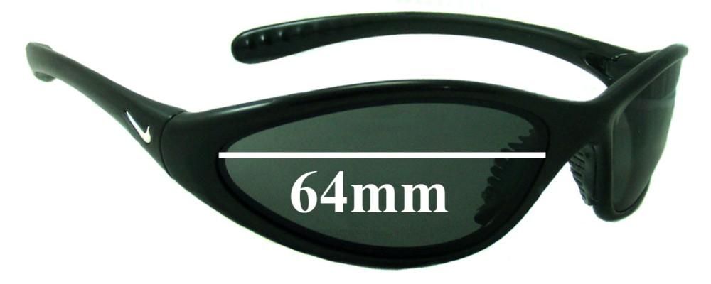 nike sunglass lenses