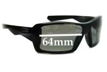 Oakley Eye Patch Replacement Sunglass Lenses. eyepatch