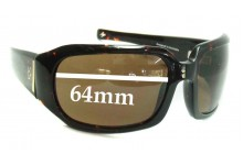 Odyssey Beluga Replacement Sunglass Lenses - 64mm wide