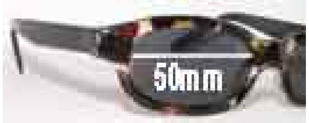 Prada Swing MOD 3905 Replacement Sunglass Lenses - 50mm Wide