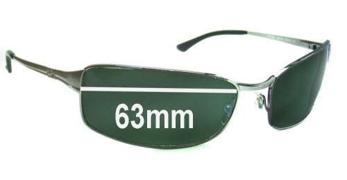 1602bc5780 Ray Ban 3269 Lenses « Heritage Malta