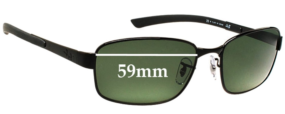 66984e9aea Ray Ban Replacement Lenses Rb 3413 « Heritage Malta