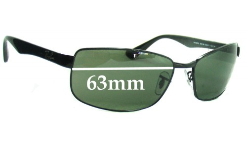 2f33b9ac78 Ray Ban Lens Replacement Rb3478 Polarized « Heritage Malta