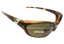 Rudy Project Wizaard Replacement Sunglass Lenses - 65mm wide