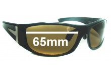 Spotters Transformer Replacement Sunglass Lenses - 65mm Wide