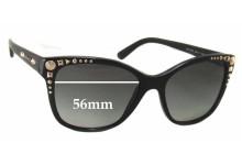 Versace MOD 4270 New Sunglass Lenses - 56mm Wide