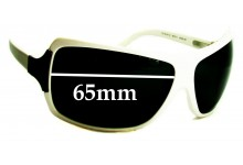 Vogue VO2314-S Replacement Sunglass Lenses - 65mm wide