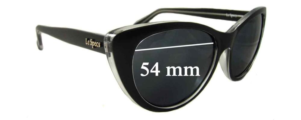Le Specs Lethal Clutch Sunglasses
