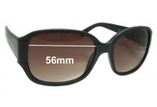 MARC BY MARC JACOBS MMJ 100/S Replacement Sunglass Lenses - 56mm Wide