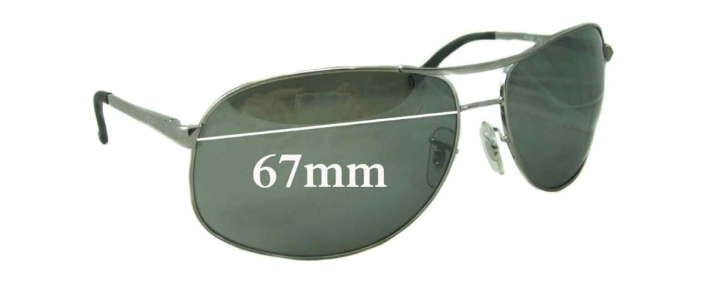 1981b807097 Ray Ban 3387 67mm Uv Lens « Heritage Malta