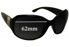 Next FS219 Replacement Sunglass Lenses - 62mm Wide