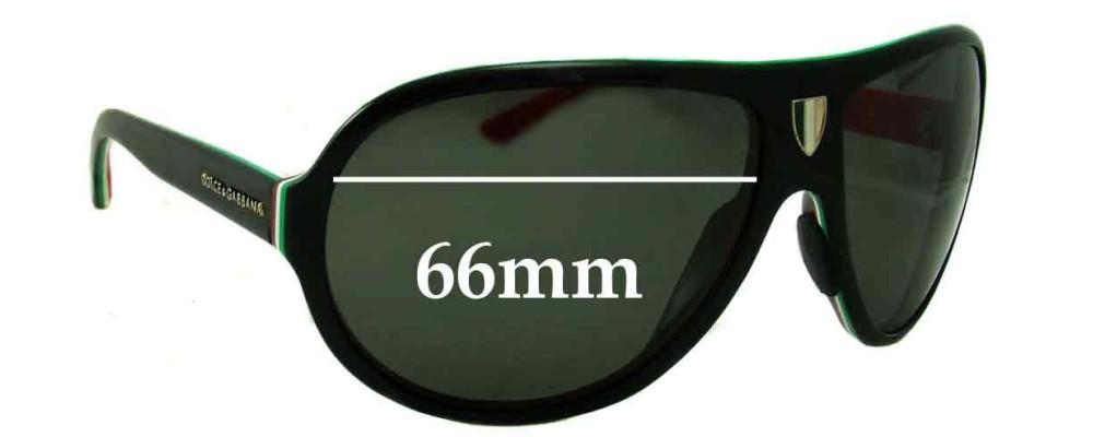 b70e6d4348e Dolce   Gabbana Sunglasses Replacement