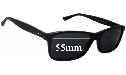 Polo 2094 Replacement Sunglass Lenses - 55mm Wide