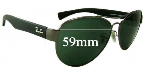 6366040e4a Ray Ban Side Street Rb 4057 Replacement « Heritage Malta