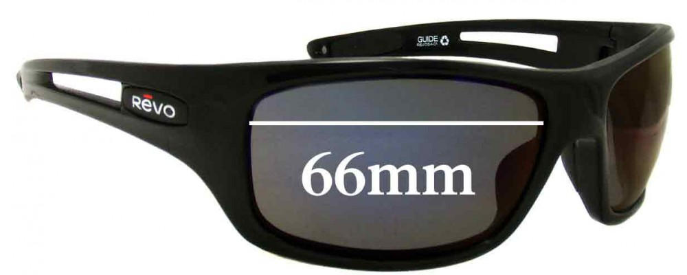 9e066cba6c Revo Sunglass Lenses