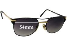 Jonathan Sceats Macro Replacement Sunglass Lenses - 54mm Wide