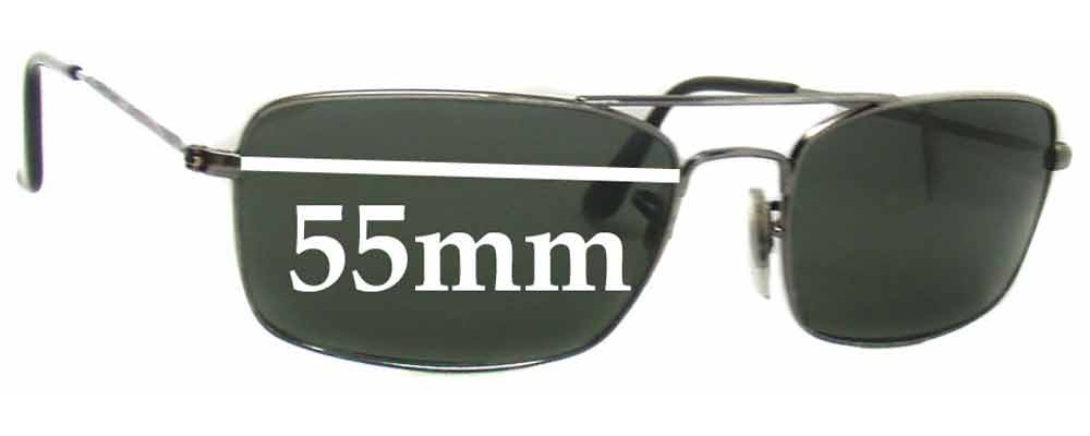 ray ban 3309 sunglasses  ray ban replacement sunglass lenses rb3309 55mm