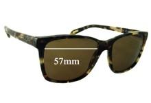 Ralph Lauren RA 5141 Replacement Sunglass Lenses - 57mm wide