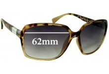 Roc Sooki Replacement Sunglass Lenses 62mm Wide