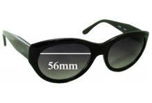Simply Stunning Siren Replacement Sunglass Lenses - 56mm wide