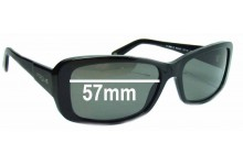 Vogue VO2661-S Replacement Sunglass Lenses - 57mm Wide