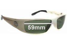 Converse Protege Replacement Sunglass Lenses - 59mm
