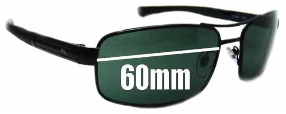 6952fe52e4 Killer Loop Sunglasses Parts
