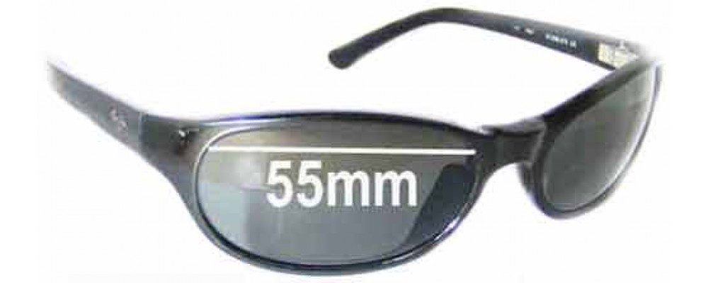 380ea90863d5 Maui Jim MJ136 Cyclone Replacement Lenses 55mm by The Sunglass Fix™