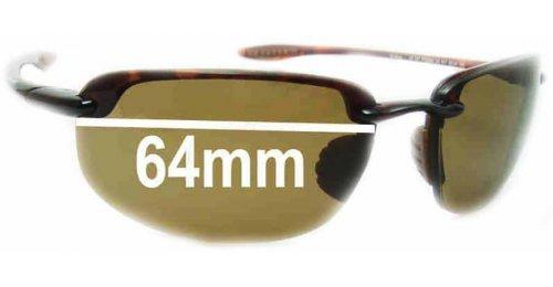 e95936928f1ff Maui Jim Sunglasses Replacement Lenses