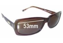 Morrissey Demure Replacement Sunglass Lenses