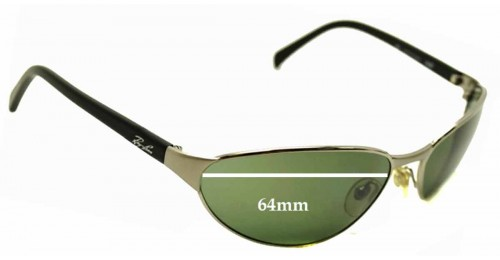 d77b1eb78a How To Change Ray Ban Predator Lenses