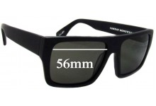 Sunday Somewhere MBP Replacement Sunglass Lenses - 56mm Wide