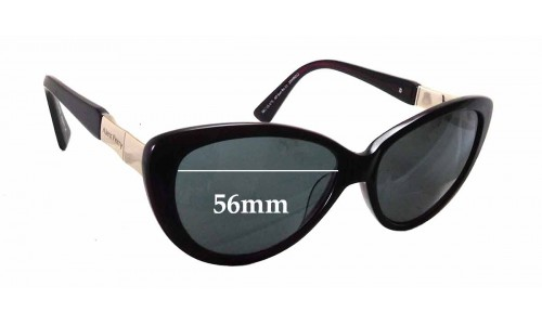 Alex Perry AP SunRx 11 Replacement Sunglass Lenses - 56mm wide