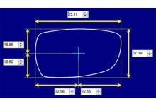 Arnette AN1023 Replacement Sunglass Lenses